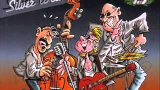 Get Rhythm - The Hot Rod Gang