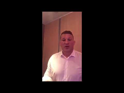 England Rugby Captain Dylan Hartley