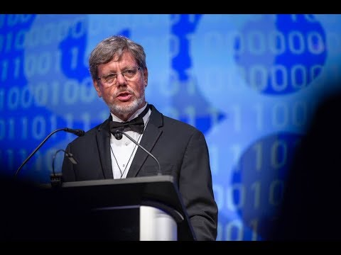 2018 Fellow Award Honoree Introduction & Remarks—Guido van Rossum