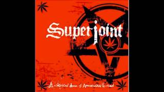 Superjoint Ritual - The Destruction of A Person (A Lethal Dose of American Hatred)