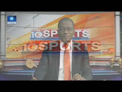 News@10: Lagos Govt. To Renovate National Stadium Surulere 20/02/17 Pt.4