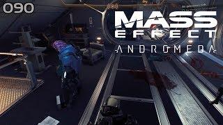 Ⓥ Mass Effect: Andromeda - Der tote Kroganer #090 - [Deutsch] [HD]