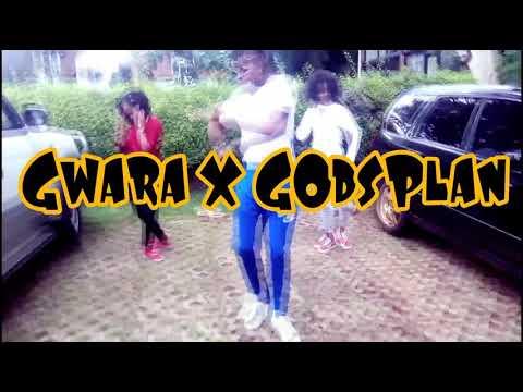 DJ flex & Tizo-Gwara x GOdsPlan (Afrobeat freestyle)