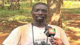 Your Story: Elicky Kibyego, Snake Catcher