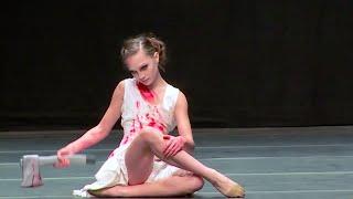 Dance Moms - Dollhouse - Audio Swap thumbnail