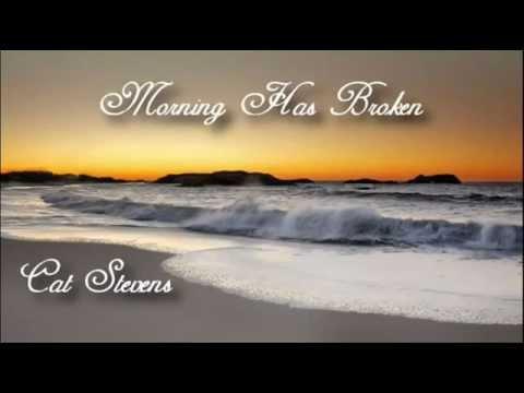 Cat Stevens   Morning Has Broken   Lyrics
