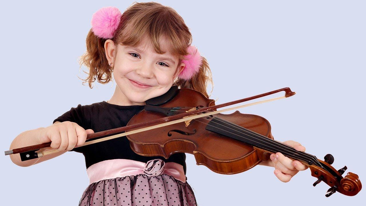 Cómo elegir el instrumento musical adecuado para cada niño ...