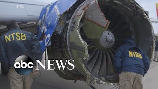 Boeing Told To Redesign Engine Covers On 737 Planes After Fatal Incident L ABC News
