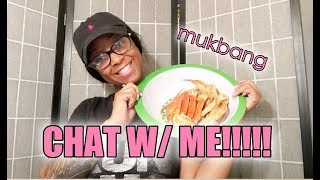Baixar Let's Talk Guys, Relationships and How We Should Be Treated! | MukBang