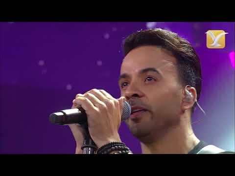 LUIS FONSI - No Me Doy Por Vencido - Festival De Viña Del Mar 2018 HD