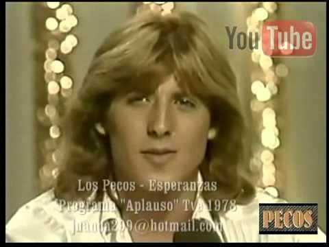 Los Pecos   Esperanzas- 1978