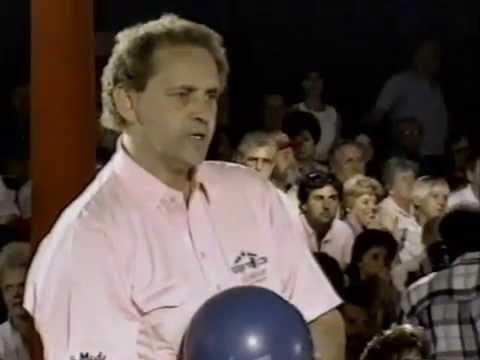 1987 High Roller Finals at Showboat Lanes
