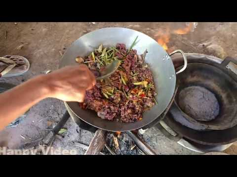 Wow Amazing!!! how to cook most disgusting food in cambodia