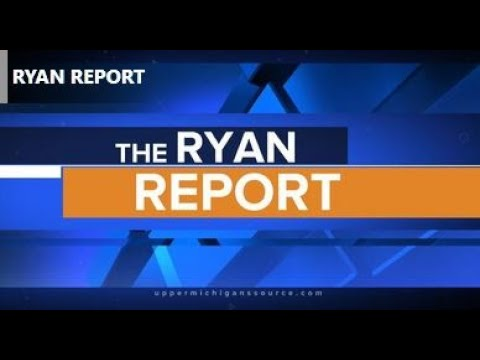 The Ryan Report - Interview with Kris Erik Stevens