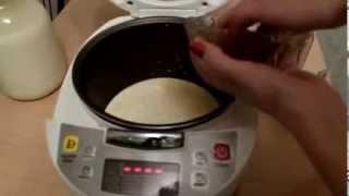 Ячневая каша в мультиварке(Ячневая каша в мультиварке получается очень вкусной и ароматной. На приготовлении каши в мультиварке уйдет..., 2014-01-18T16:02:47.000Z)