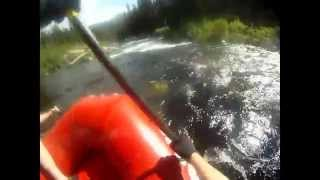 Middle Fork Salmon River July 2014 RG1