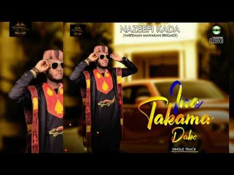 Download Nazeef kada_ina_takama_dake_official_audio