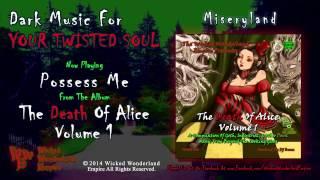 Miseryland - Possess Me