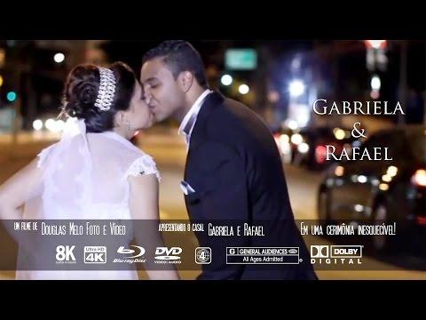 Teaser Gabriela e Rafael por www.douglasmelo.com DOUGLAS MELO FOTO E VÍDEO (11) 2501-8007