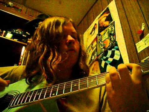 Smashing Pumpkins Pennies Instrumental Cover