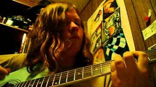 Smashing Pumpkins Pennies Instrumental Cover
