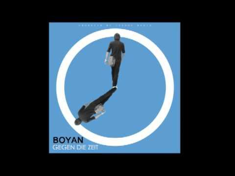 Boyan - Gegen die Zeit (Prod. by TeeAge-Beatz)