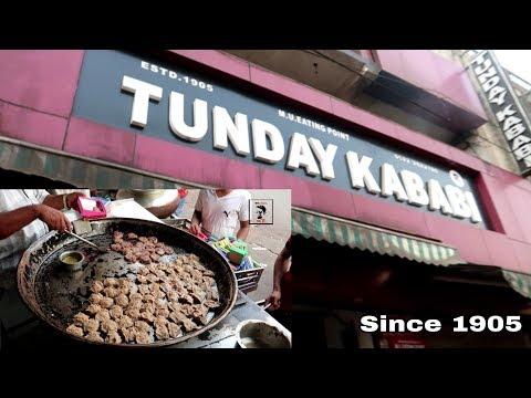 Tunday Kababs | Tunday Kababi | Aminabad Market | Lucknow| VBO Life