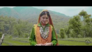 Pahadi mash up 2018||Ruhaan bhardwaj ||ft. Karishma Shah | Team Gen X Films