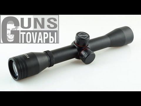 Оптический прицел Discovery Optics VT-R 4×32
