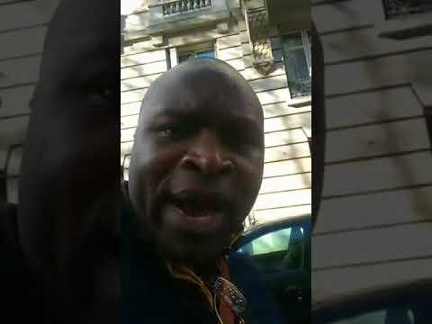Antoinette Sassou Nguesso déshabillée dans sa chambre par les INDIGNES 242