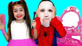 Mania Play Beauty Salon with Vania