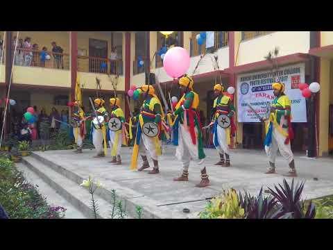 Nirmala college ,Doranda  ,Ranchi