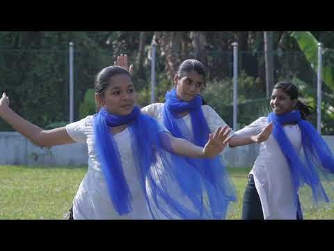 Snehothsavam 2018 /Jimikki Jimikki/ Christian Devotional Action Song / Malayalam