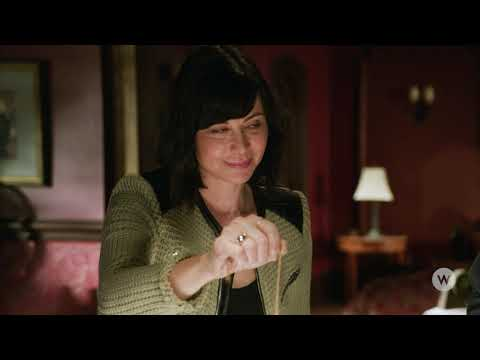 Good Witch Season 7 Preview   W Network