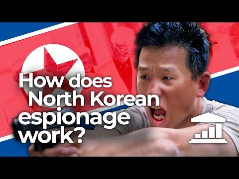 SPY WAR on the KOREAN PENINSULA - VisualPolitik EN