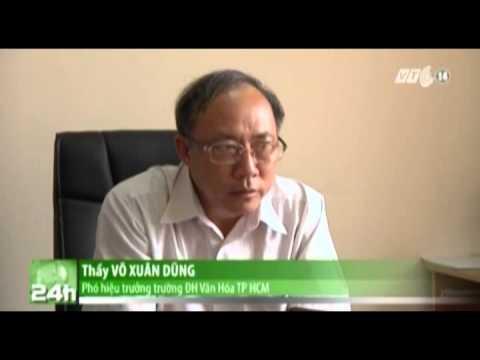 VTC14_TPHCM: Kí túc xá đắp chiếu, lãng phí hàng trăm tỷ đồng