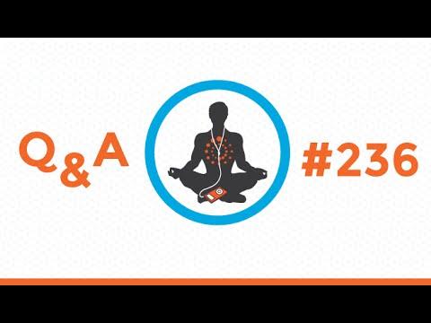 Bulletproof Radio Q&A – Nicotine Benefits, Bulletproof Labs & Top Hacks - #236