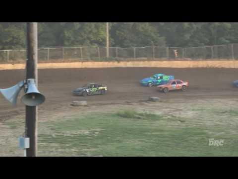 Twin Cities Raceway Park | 6.11.16 | Hornets | Heat 2