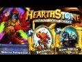 Hearthstone | El mejor mazo para subir rangos =D (Gente con pocos polvos arcanos) | Josemi