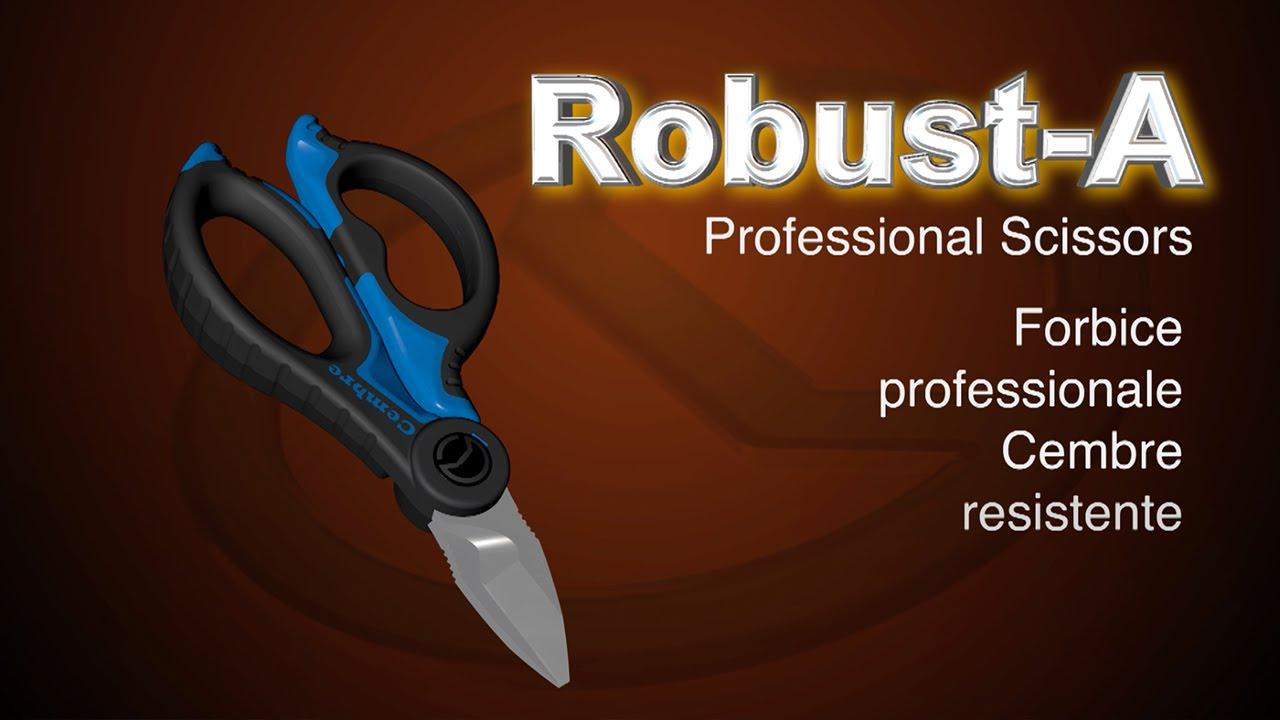 Forbice Professionale Robust-a Cembre