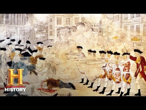 Paul Revere and the American Revolution - Fast Facts | History