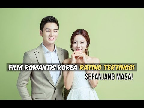 6 Film Romantis Korea dengan Rating Tertinggi Sepanjang Masa