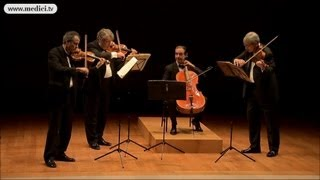Emerson String Quartet - Shostakovich - Live At Le Louvre