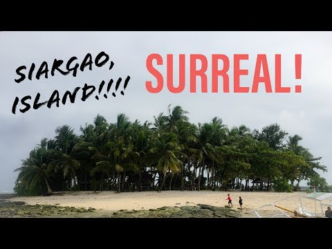 Siargao, Island. This place is surreal!!! 💕