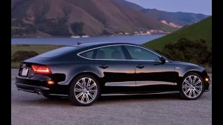 Audi A7.You are worthy of excellence(Это видео создано в редакторе слайд-шоу YouTube: http://www.Audi is the first model in this class-size. Conceived as a competitor to the other German ..., 2016-03-20T18:02:08.000Z)