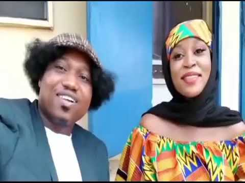 Download Bikin auren zainab sambisa da yamu baba Allah yaba da zama lafiya