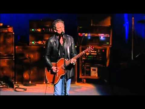 Lindsey Buckingham - Trouble (Acoustic Live)