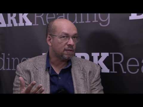Anomali Talks Threat Intelligence & Info Sharing with Dark Reading