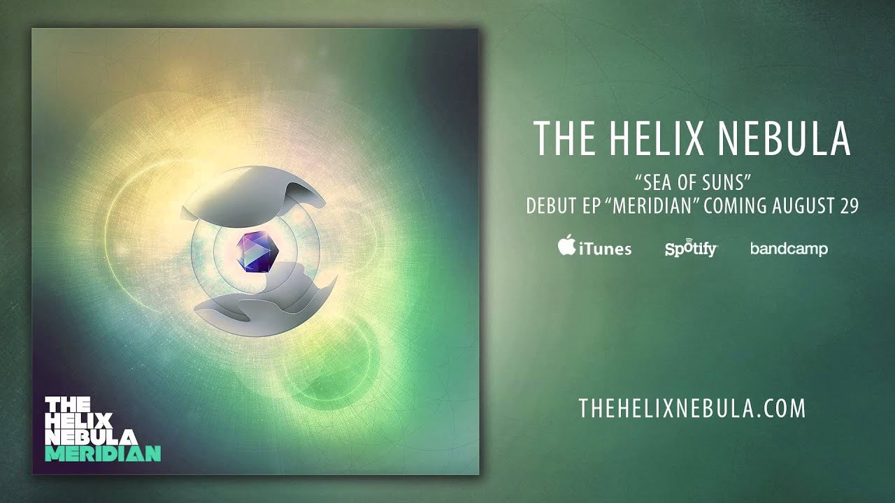 Sea Of Suns - The Helix Nebula - YouTube