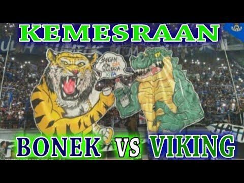 bonek dan viking